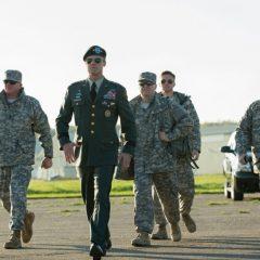 La película 'Máquina de guerra' llegará a Netflix el 26 de mayo