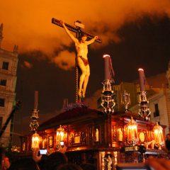 Toda la información de procesiones y pasos de la Semana Santa de Granada 2017 con horarios y planos de recorridos