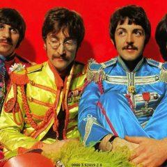 50 aniversario de St. Pepper´s de Los Beatles