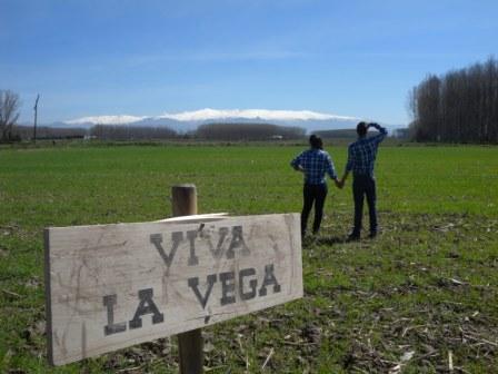 Llega la 'Semana Viva la Vega', actividades en defensa de la Vega de Granada