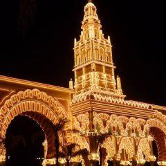 Feria de Córdoba 2017, del 19 al 27 de Mayo. En tu mano plano y programa