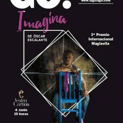 Revista Go Valladolid! Mayo 2017