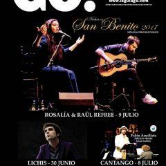 Revista Go Valladolid `Junio 2017´