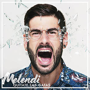 «Quítate las gafas» con Melendi