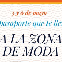 Aperol Shopping Tour en Zaragoza, te encantará