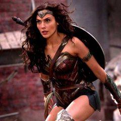 Banda sonora de 'Wonder Woman'