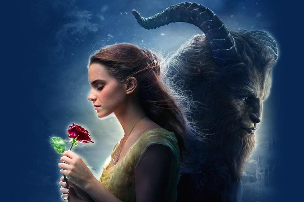 'La 'Bella y La Bestia' en DVD