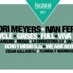 Fardelej Music & Vida Festival nueva edición de un festival puntero