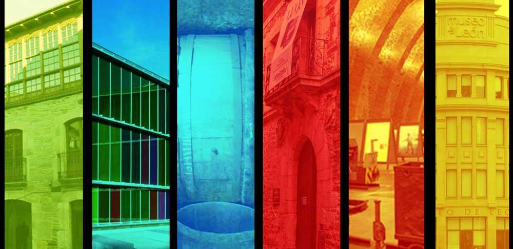 Día Internacional de los Museos en la provincia de León
