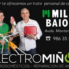 Electromiñor- Milar