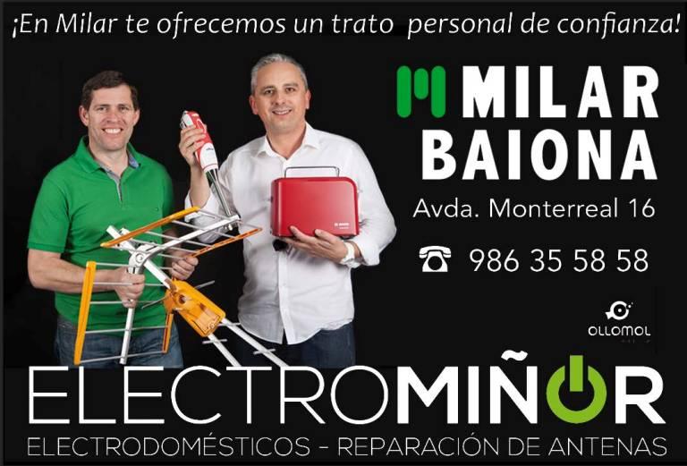 Electromiñor Baiona