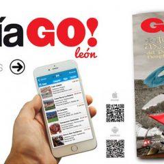 Guía Go! León mayo 2017 #024