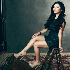 'Kirstin' de Kirstin Maldonado, debut en solitario de la cantante de Pentatonix