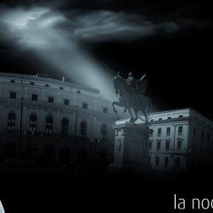 Programación de La noche Blanca de Burgos 2017