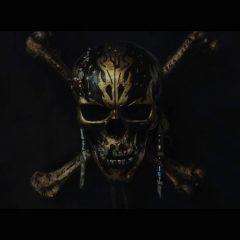 Estreno de 'Piratas del Caribe: La venganza de Salazar', este 26 de mayo