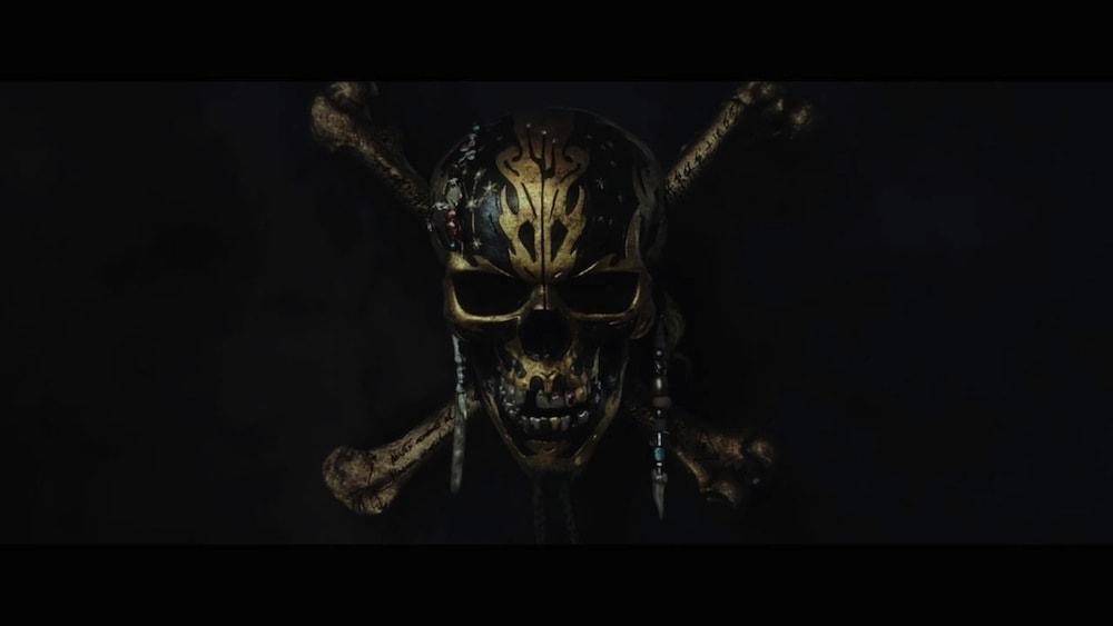 Estreno 'Piratas del Caribe: La venganza de Salazar'