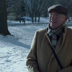 'Norman, el hombre que lo conseguía todo', un thriller inquietante