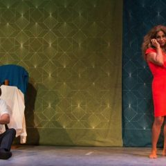 5 obras de teatro en Madrid en mayo