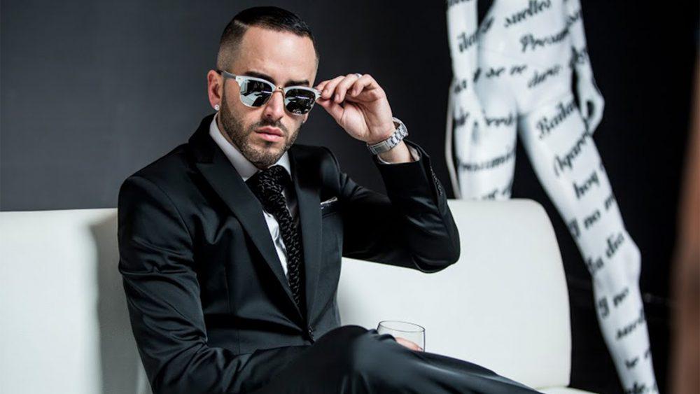 Yandel estrena 'Mi religión', su nuevo single