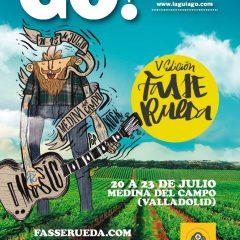 Revista Go Valladolid Julio 2017