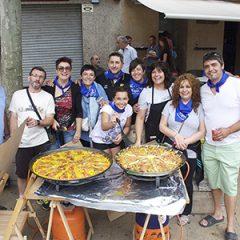 II Edición de las fiestas de la juventud en Villamediana