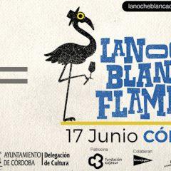 La Noche Blanca del Flamenco, Córdoba 17 de Junio(2017-10)