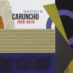 Caruncho, sempre, exposición en Pontevedra
