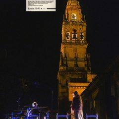 Completa programación de la La Noche Blanca del Flamenco 2017, artistas, hora y lugares del Sábado 17 de Junio