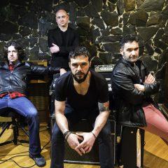 La 'playlist' de José Aguilar, cantante, músico y compositor de D'Baldomeros, entre otras formaciones