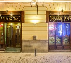 Hannigan and Sons Irish Tavern