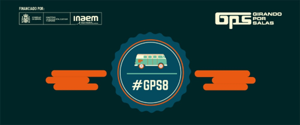 Grupos seleccionados para participar en GPS8