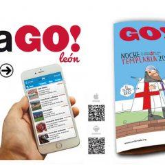 Guía Go! León junio 2017 #025