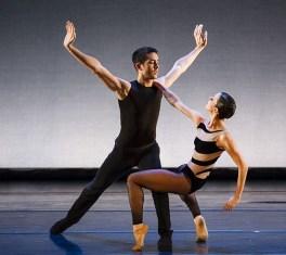 Compañía Nacional de Danza en Escénicas en el CASYC
