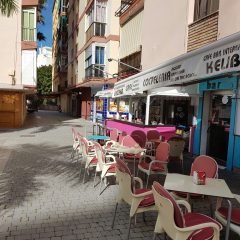 Café Bar Internacional Kelibia