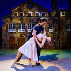 Dirty Dancing, El musical llega a Vigo