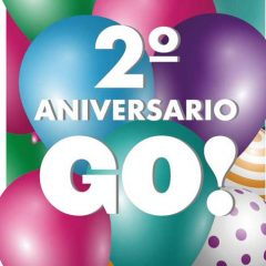 2º Aniversario #GuíaGOleón