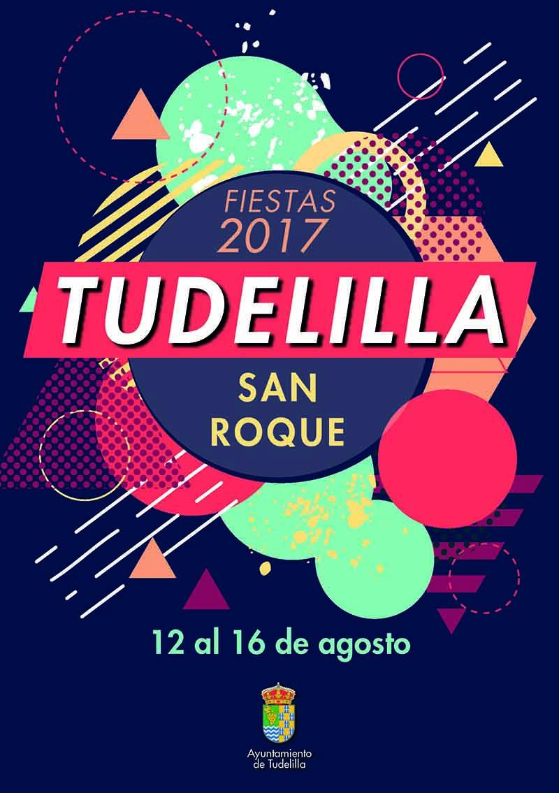 Fiestas de San Roque 2017 en Tudelilla