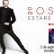 Miguel Bosé en concierto con su gira «Estaré 2017»