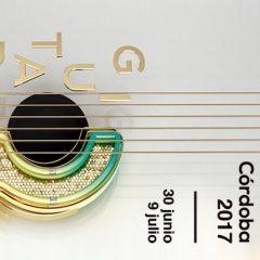 Completa programación del 37 Festival de la Guitarra de Córdoba del 30 al 9 de Julio