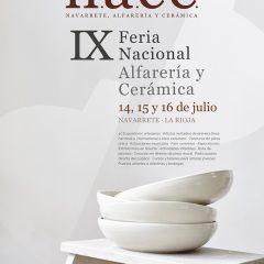 Nueva edición de la Feria N.A.CE