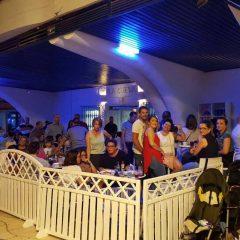 Discoteca Karaoke La Cueva