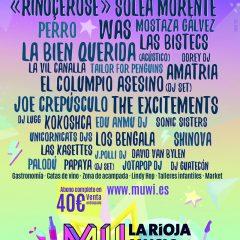 Muwi Rioja Music Fest