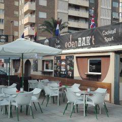 Bar EdenBar´t