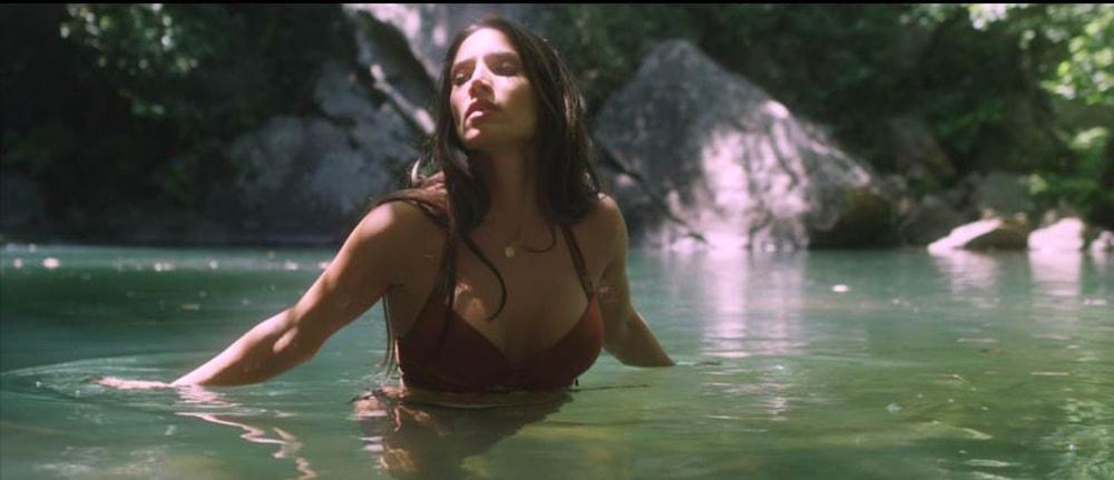 Videoclip de 'Aguasanta', lo nuevo de India Martínez