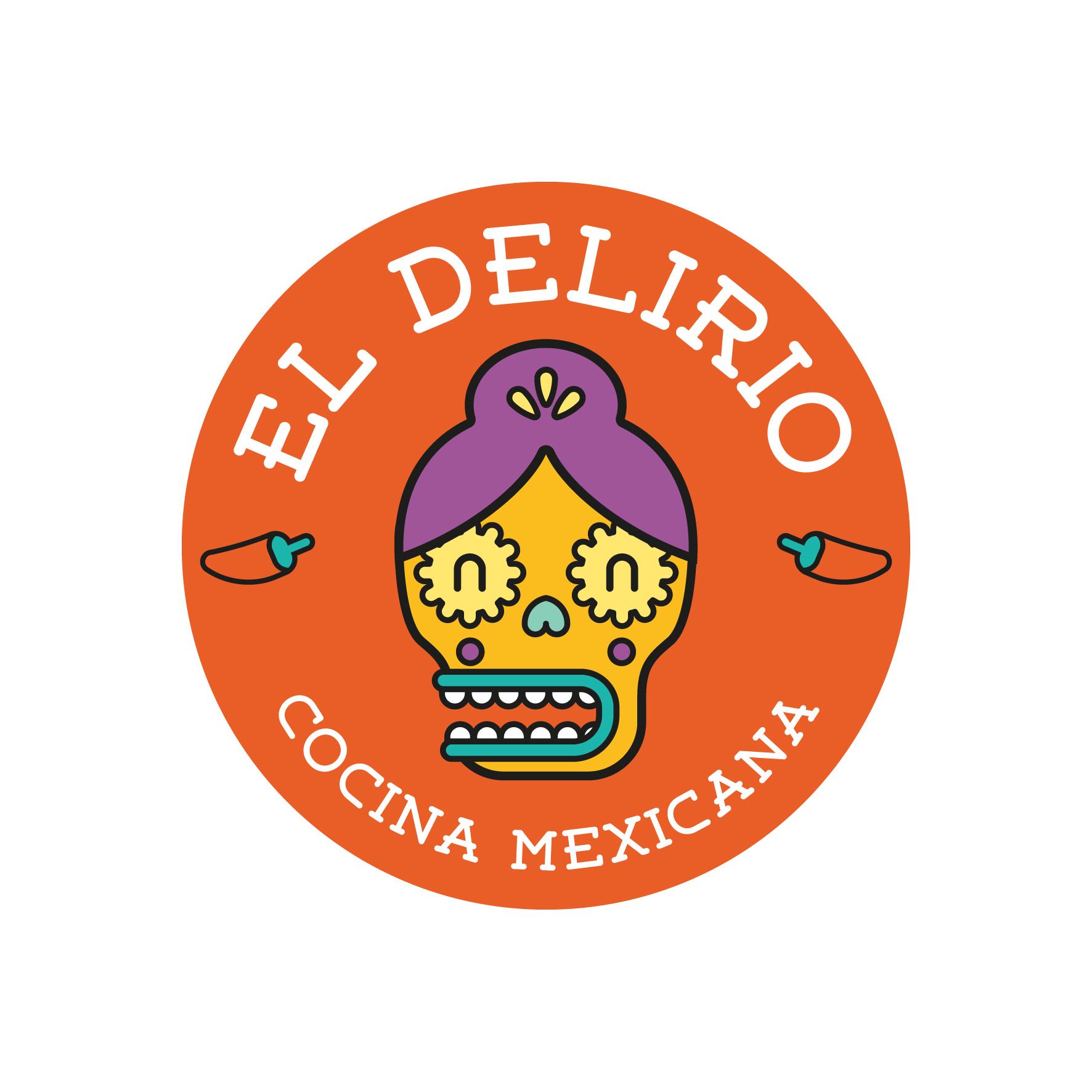 El Delirio Restaurantes Mexicanos La Guía Go La Guía Go