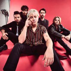 'Sorry' es el nuevo single de Nothing But Thieves