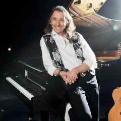 Roger Hodgson concierto en Vigo