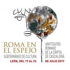 Roma en el espejo (Subterráneo de cultura) 2017