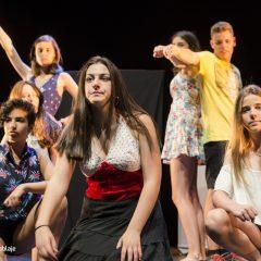 Asegúrate una plaza para el próximo curso en la Escuela de Teatro y Doblaje Remiendo