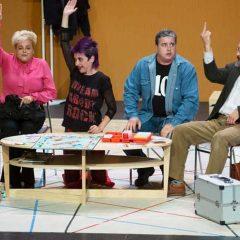 1er Festival de teatro amateur de Onzonilla